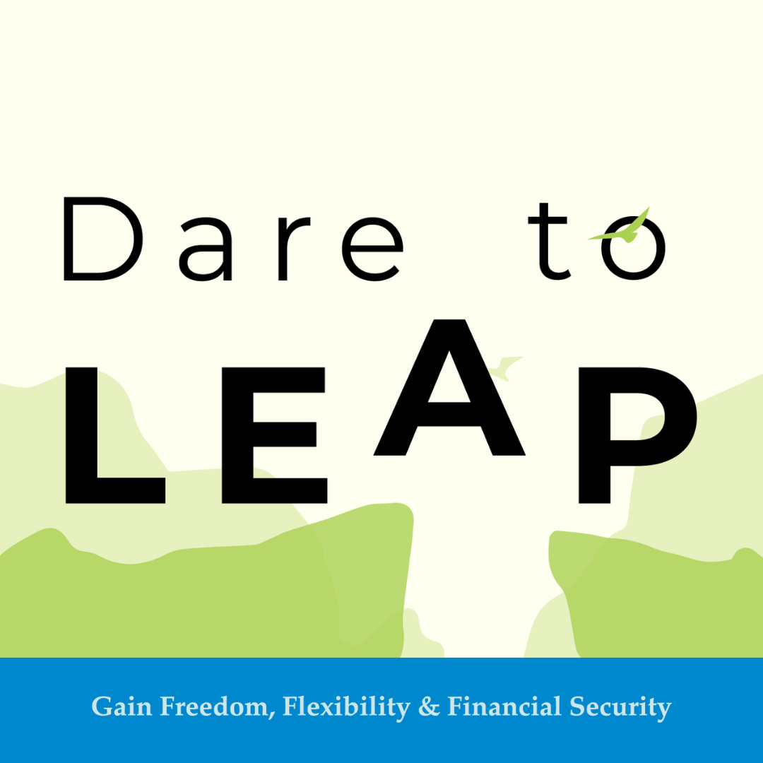 Dare to Leap
